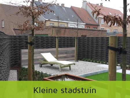 Realisaties tuinen linclau - Kleine stadstuin ...